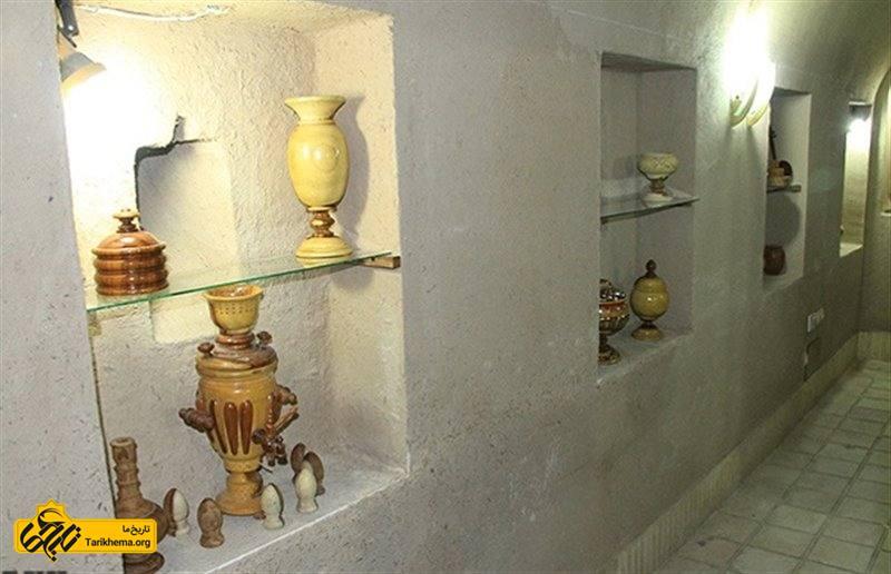 موزه خراطی