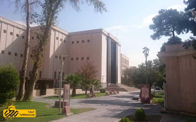 موزه دوران اسلامی