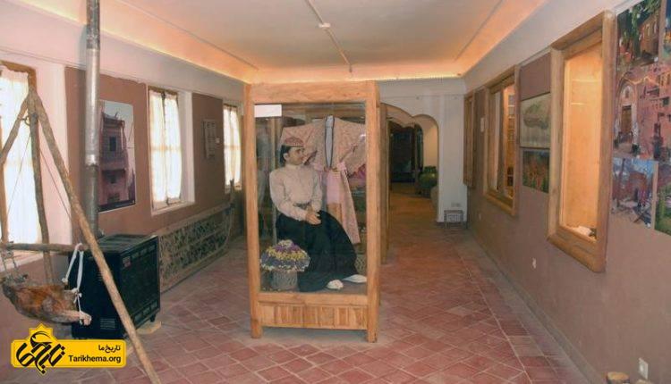 موزه مردم شناسی ابیانه