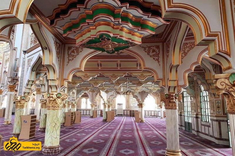 مسجد شافعیها