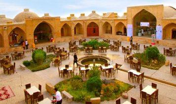 موزه کاروانسرای شاه عباسی