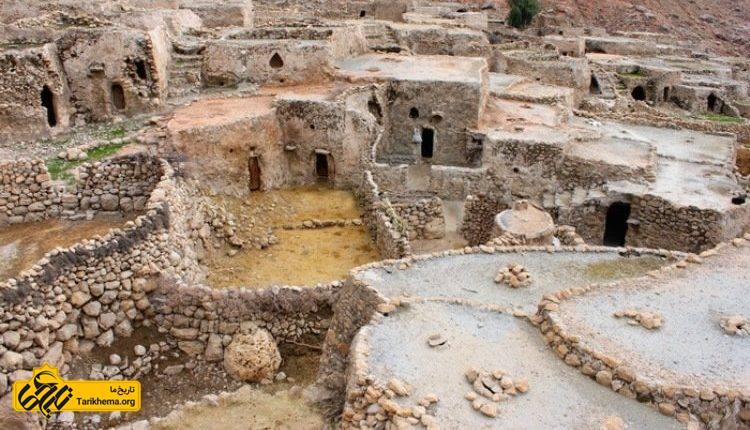آثار باستانی دزفول