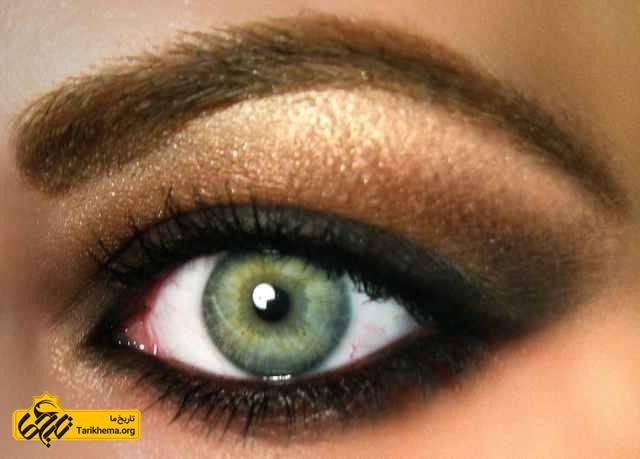روش های جالب آرایش در مصر باستان