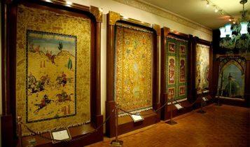 موزه رسام عرب زاده