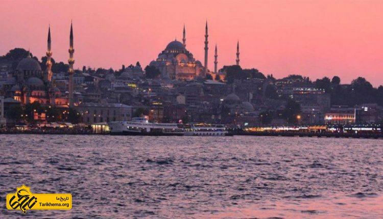 استانبول به کجا بریم؟
