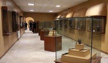 موزه باستان شناسی اردبیل