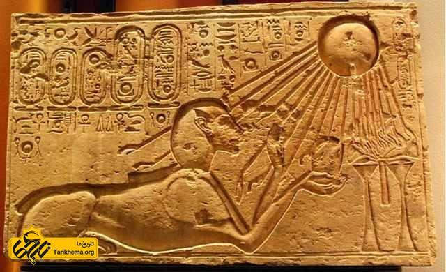 پادشاهی جدید مصر