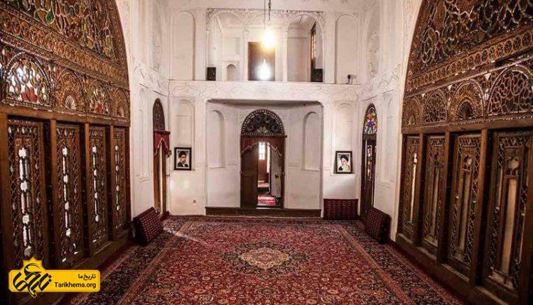 موزه حسینیه امینی ها