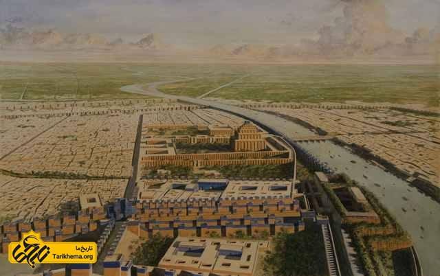 بابل باستان