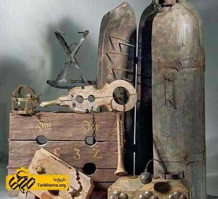 ابزار شکنجه