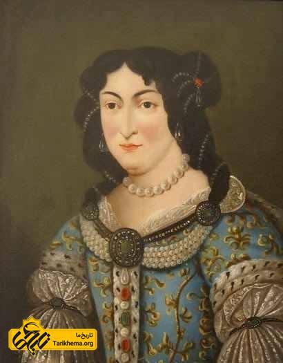 همسر دراکولا