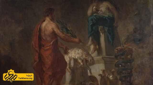 تاریخ یونان باستان