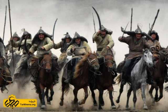 حقایق شگفت انگیز درباره مغول ها