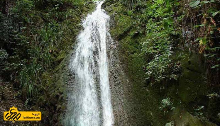 آبشار نومل
