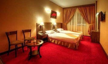 معرفی چند هتل در زاهدان