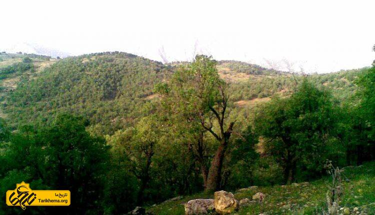 دره المون