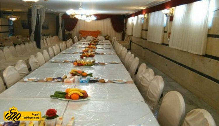 رستوران حاتم