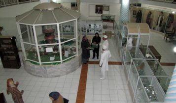موزه مردم شناسی زردتشتیان کرمان
