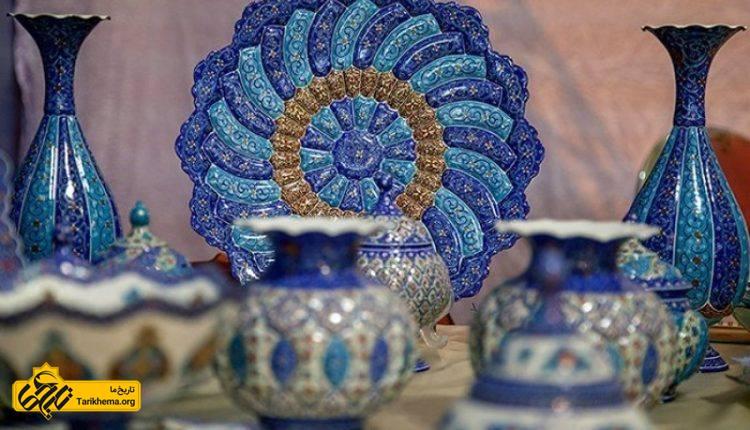 صنایع دستی خرم آباد