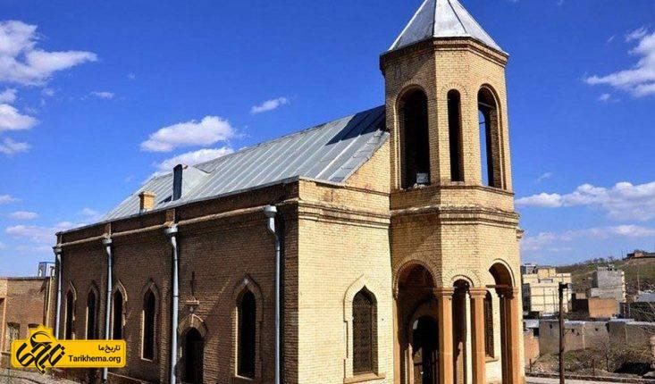 آثار تاریخی بوشهر