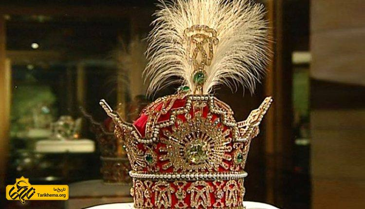 گنجینه جواهرات ملی