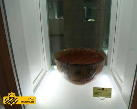 موزه تاریخی زاهدان