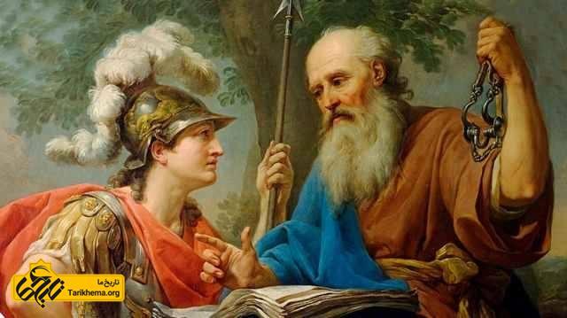 اصول اخلاقی سقراط
