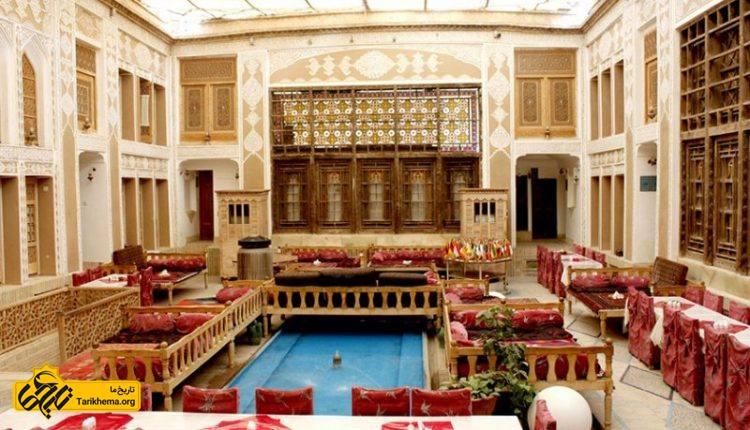 معرفی، معروف ترین رستوران های یزد