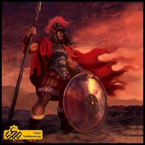 مارس خدای رومی