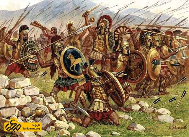 جنگ روم و مقدونیه
