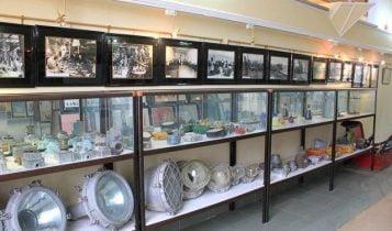 موزه نفت سبزوار