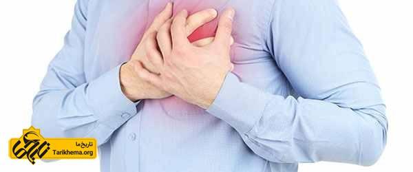 بیماری قفسه سینه