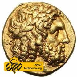 سکه یونان