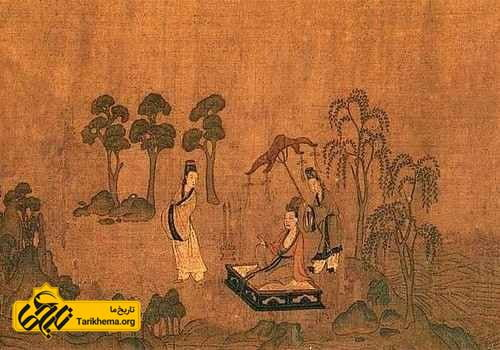 نقاشی های گو کایژی