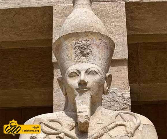 هاتشپسوت، ملکه مصر