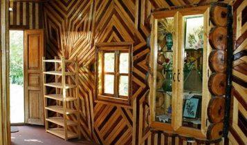 موزه مسجد چوبی نیشابور