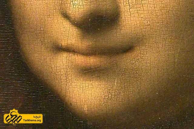 لبخند مونالیزا