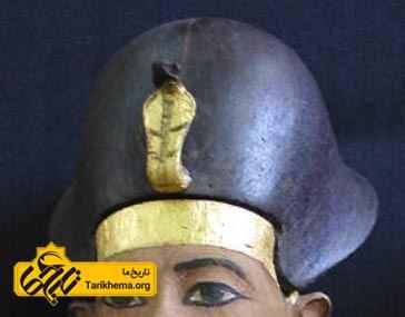 تاج فرعون