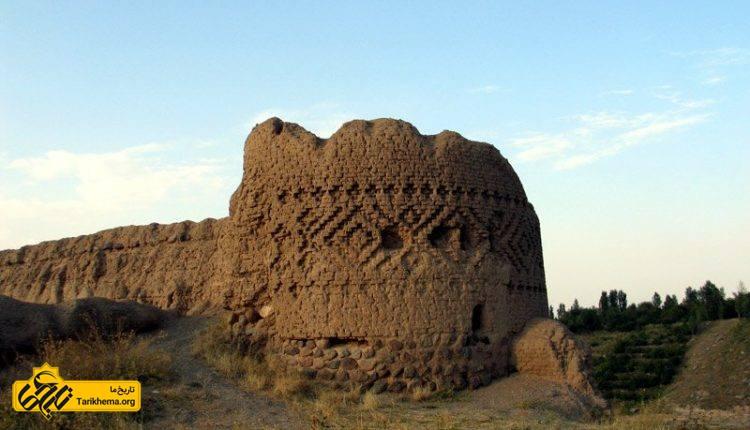 آثار تاریخی مسجد سلیمان