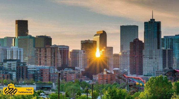 آرامش بخش ترین شهرهای دنیا برای تعطیلات