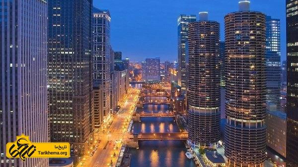 شیکاگو، ایلینوی