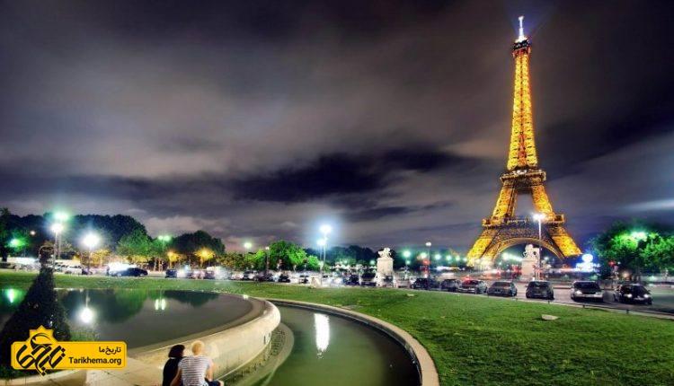 چگونه به پاریس سفر کنیم؟