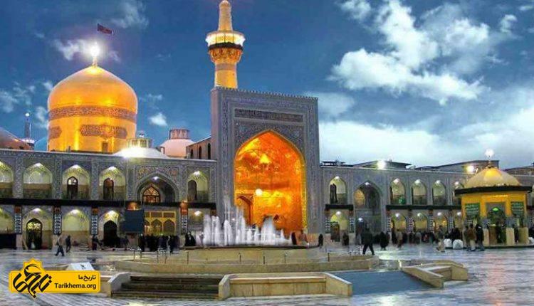 دیدنی ترین مکان های ایران