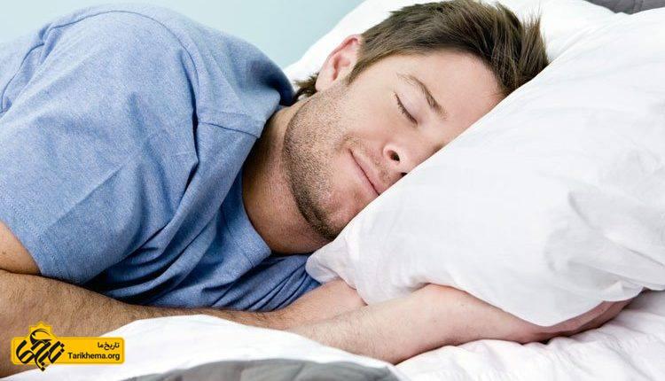 خواب کافی در هنگام سفر