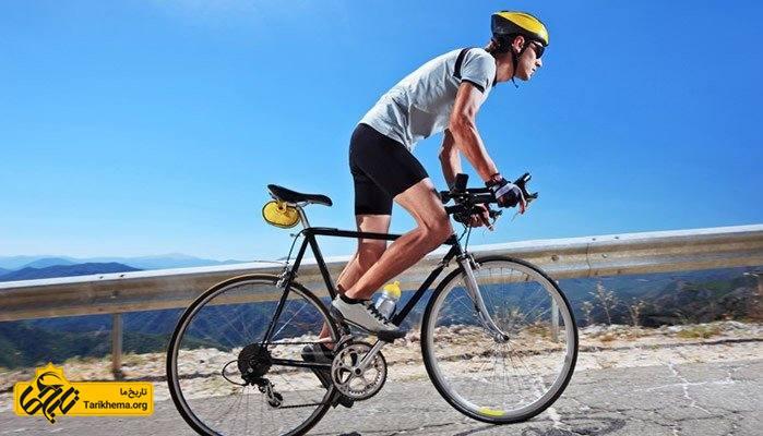 در طول سفر از فعالیت فیزیکی غافل نشوید.