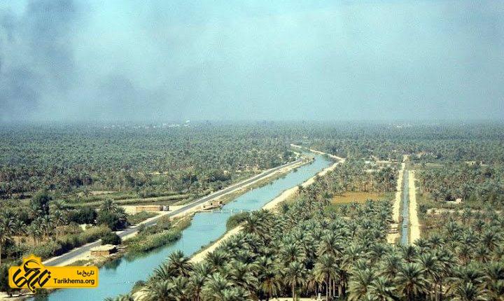 رود فرات
