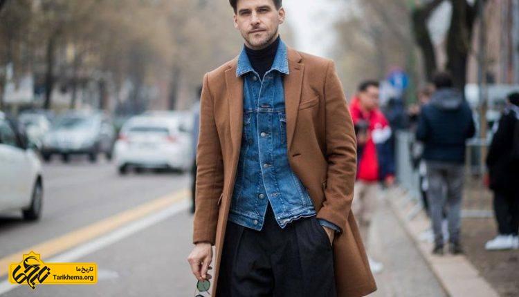 لباس متناسب برای آقایان