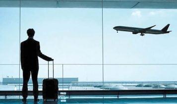 چگونه سفر های هوایی را تحمل کنیم؟