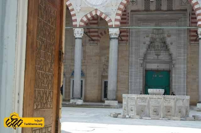 پایتخت سابق عثمانی ها