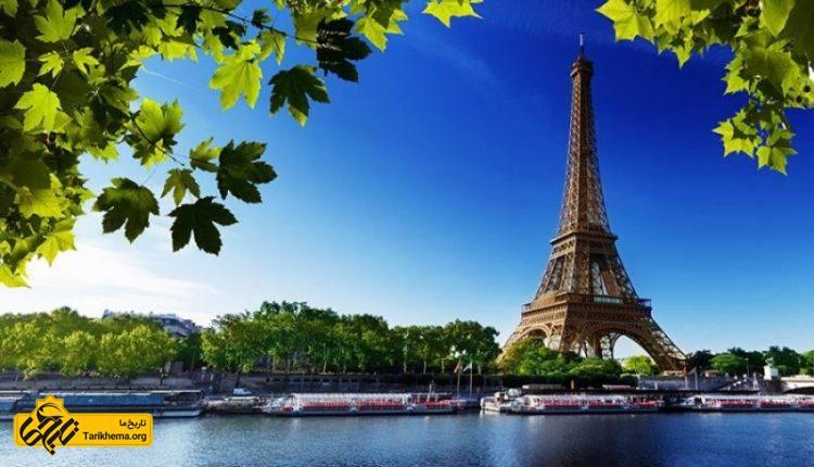 اطلاعات اجمالی دربارۀ پاریس